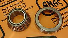 907/08300, HM89410/HM89449 Подшипник кулака поворотного на JCB 3CX, 4CX, фото 2