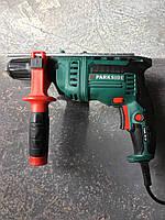 Дрель ударна Parkside 750 W Made in Germany