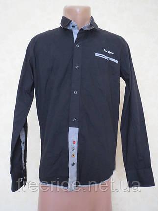 Классическая рубашка с длинным рукавом Noseda (L), фото 2