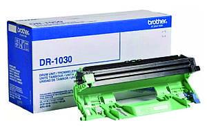 Картридж Brother DR1030 Original (DR-1030) оригинальный, модуль фотобарабана, 10.000 копий
