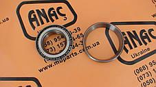 907/08400, 907/20025, NU307 Підшипник півосі на внутрішній JCB 3CX, 4CX, фото 3
