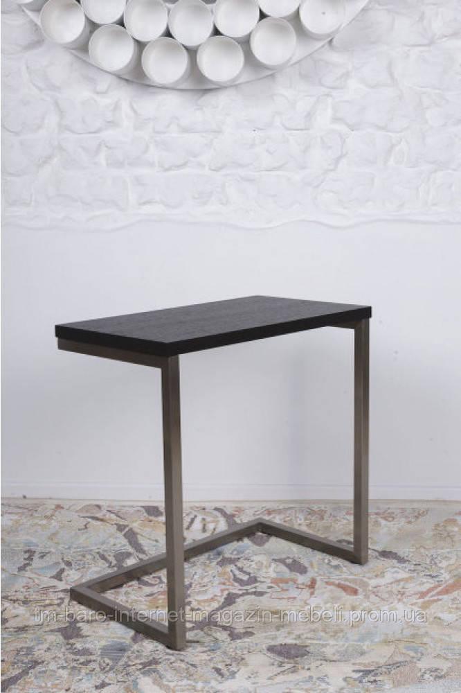 Стол приставной-консоль York (Йорк), венге (Бесплатная доставка), Nicolas