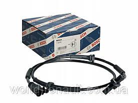 Датчик ABS переднего колеса на Рено Сценик III, Гранд Сценик III / BOSCH 0265008941