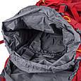Рюкзак туриста ONEPOLAR W1632-red красный, фото 6