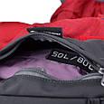 Рюкзак туриста ONEPOLAR W1632-red красный, фото 7
