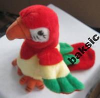 Большой попугай-повторюшка (3 вида)