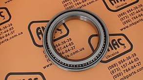 907/52200, 37425/37625  Подшипник ступицы на JCB 3CX, 4CX, фото 3