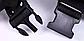 Ремень тактический в сборе черного цвета, фото 6
