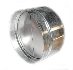 Обратный клапан для вытяжной вентиляции OK150, фото 2