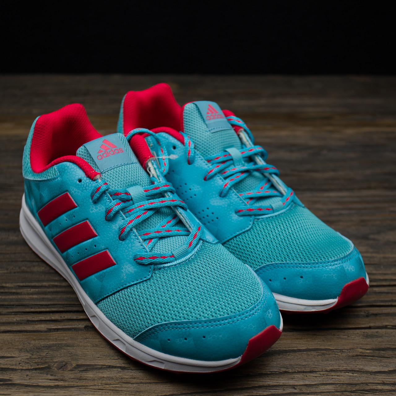 Кроссовки Adidas LK Sport 2 стелька 23,5см