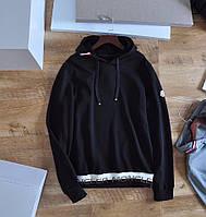 Кофта с капюшоном мужская Moncler