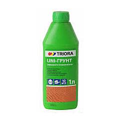 Универсальная грунтовка UNI Triora 1л