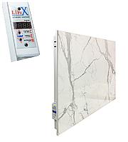 Керамическая панель с терморегулятором LIFEX Classic КОП600 (белый)