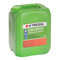 Универсальная грунтовка UNI Triora 10л