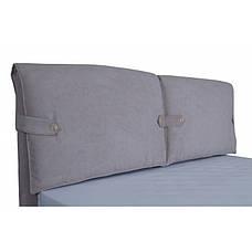 Кровать Мишель Двуспальная с механизмом подъема, фото 2