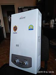 Газовая колонка ДИОН JSD10 с дисплеем,труба-110мм