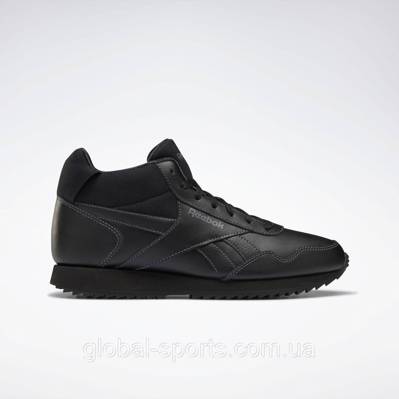 Чоловічі кросівки Reebok Royal Glide Mid (Артикул: DV6781)
