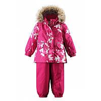 Комплект Reimatec куртка брюки на подтяжках Mimosa