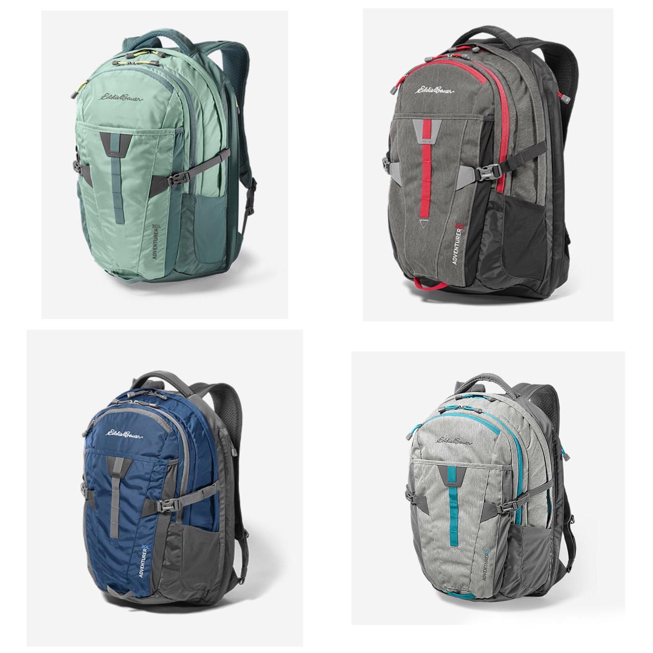 Рюкзак Eddie Bauer Adventurer 30L Pack