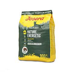 Сухий корм Josera Nature Energetic (для активних собак)