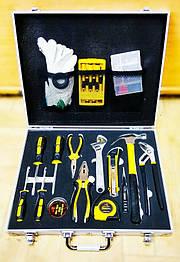 Набір інструментів в кейсі XFC-190 / AN-68РС