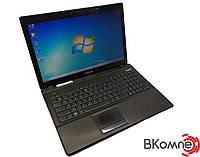 "Б/У ноутбук ASUS K53U / 15,6""/ E-450/ 1,65 ГГц/ 3 Гб/ HDD 500/ Radeon HD 6320 1 Гб"