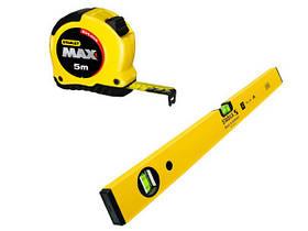 Строительный измерительный инструмент
