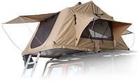 Автомобильная палатка COLUMBUS OVERLAND 165см цвет бежевый