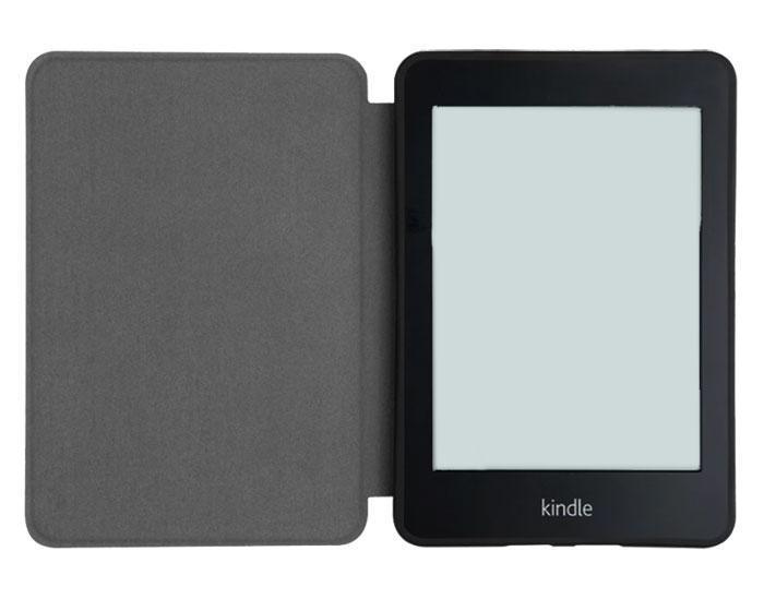 Обложка Primo TPU для электронной книги Amazon Kindle Paperwhite 4 (10th Gen 2018) - Black
