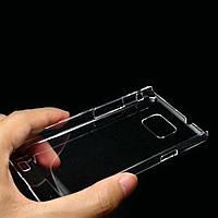 Силиконовый чехол для Samsung Galaxy S2 I9100 прозрачный ультратонкий