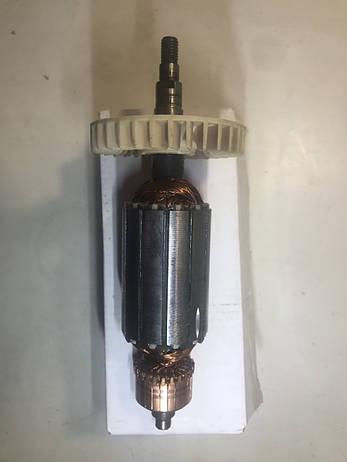 Якір(ротор) DWT 180круг, фото 2