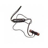 Беспроводные вакуумные Bluetooth Наушники AMN-A1 Чёрные