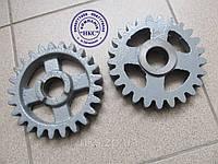 Колесо зубчатое Z-25 (зерно) СЗ-3,6А. Запчасти к сеялке СЗ-3,6А.