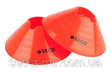 Разметочная фишка SECO цвет: оранжевый