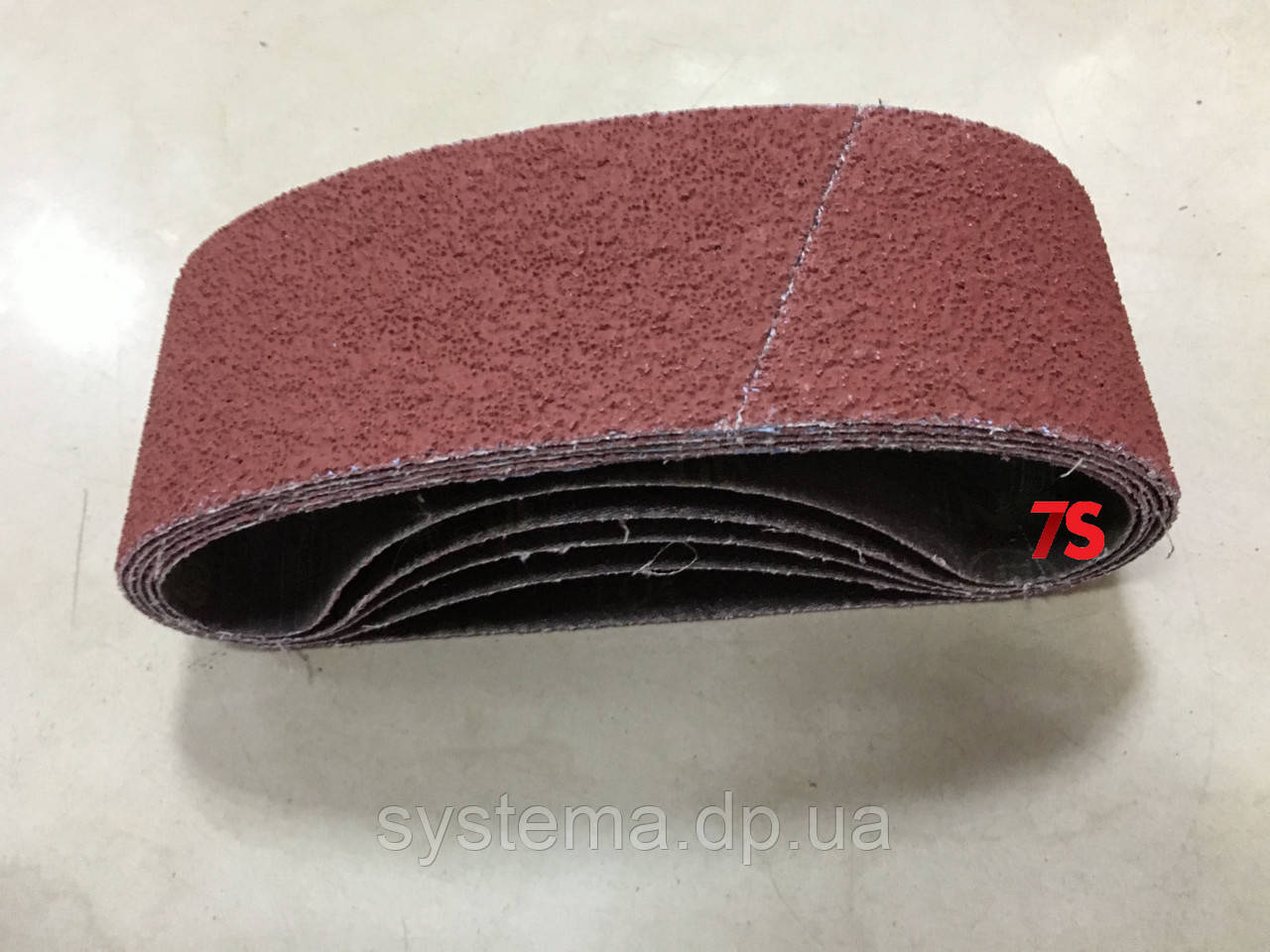 3M™ Cubitron™ II 984F - Шлифовальная лента 89x394 мм,