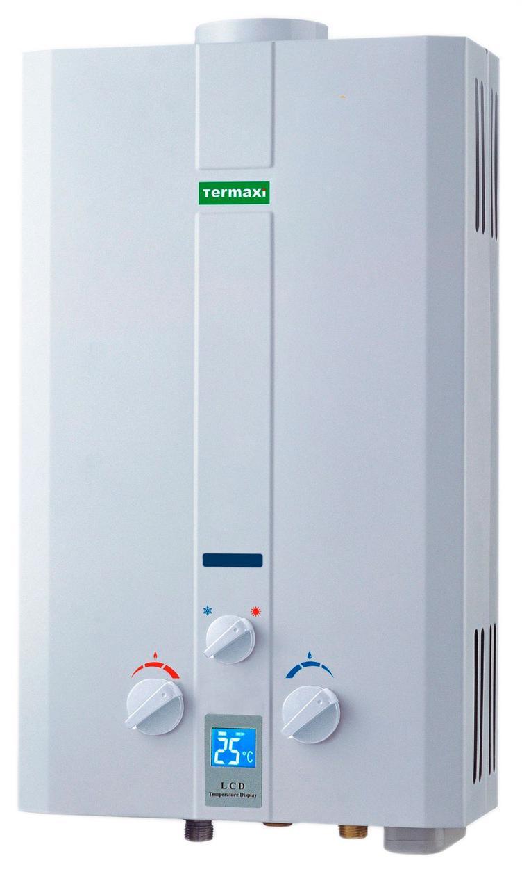 Колонка газова Termaxi JSD 20 W-A1 9,3 л(потужність)