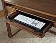 Стол письменный компьютерный из  дерева 069, фото 2