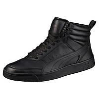 Высокие кроссовки Puma Rebound Street v2 L (Артикул: 36371601), фото 1