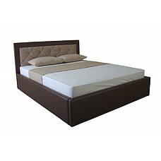 Кровать Флоренс  Двуспальная с механизмом подъема, фото 2