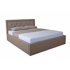 Кровать Флоренс  Двуспальная с механизмом подъема, фото 3