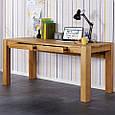 Письменный стол из дерева 099, фото 3