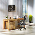 Письменный стол из дерева 099, фото 7