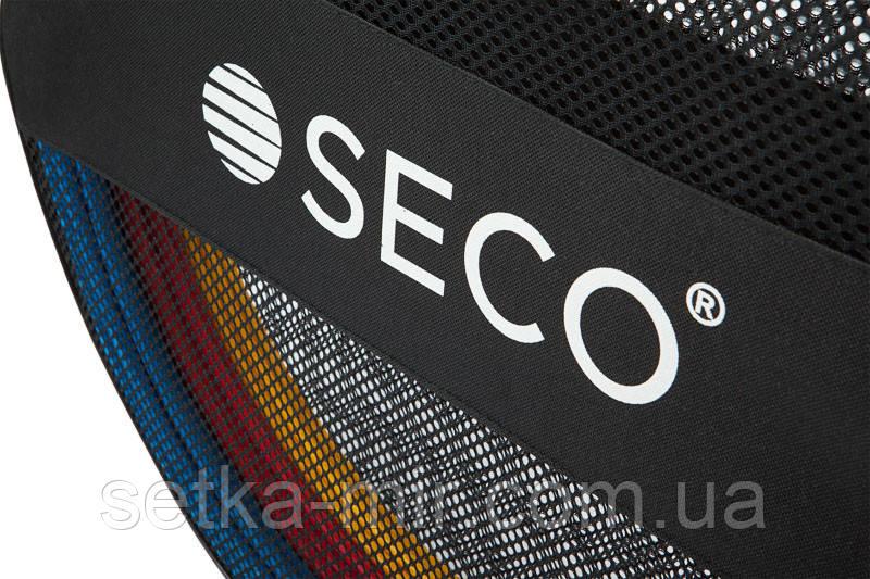 Набор тренировочных колец 50 см SECO 12 шт.