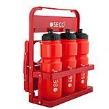 Контейнер для 6 бутылок (пустой)  SECO, фото 3