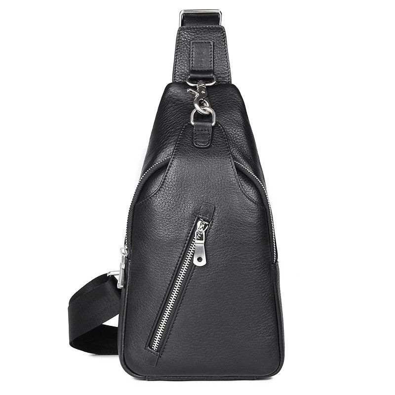 Шкіряний рюкзак-сумка 4016A
