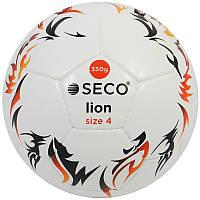 Мяч футбольный SECO Lion размер 4, фото 1