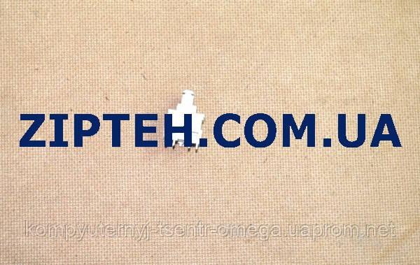 Сетевая кнопка совместимая с пылесосом Zelmer 07.0430 (Zelmer 631381,Zelmer 632239)