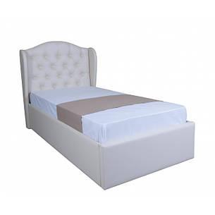 Кровать Грация Односпальная с механизмом подъема, фото 2