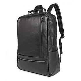 Мужской кожаный рюкзак 7356A