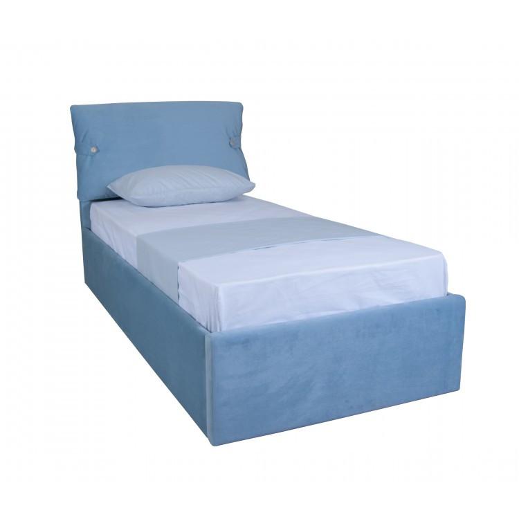 Кровать Мишель Односпальная с механизмом подъема